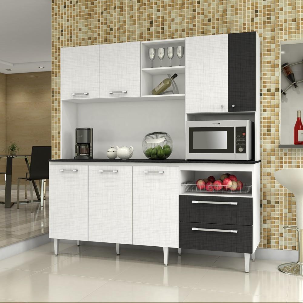 Cozinha kits parana 1